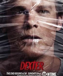Dexter Season 8 Poster Atores De «Dexter» Reencontram-Se Em «Limitless»