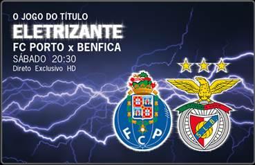 FC Porto vs Benfica em direto e exclusivo na Sport TV – A Televisão b2ac725619435