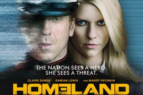 Homeland Versão Original De «Homeland» Entre As Mais Nomeadas Dos «Emmys» Israelitas