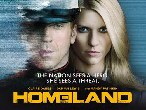 homeland Conheça os novos personagens de «Homeland»