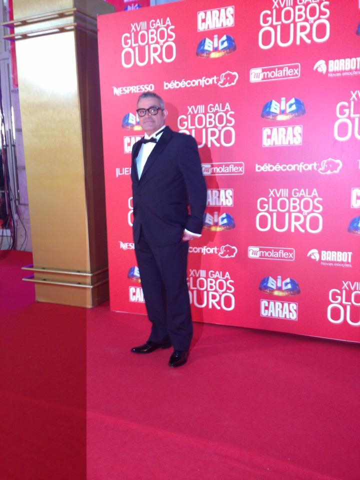 João Ricardo, ator