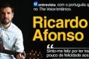 Lfhusx1 A Entrevista - Ricardo Afonso