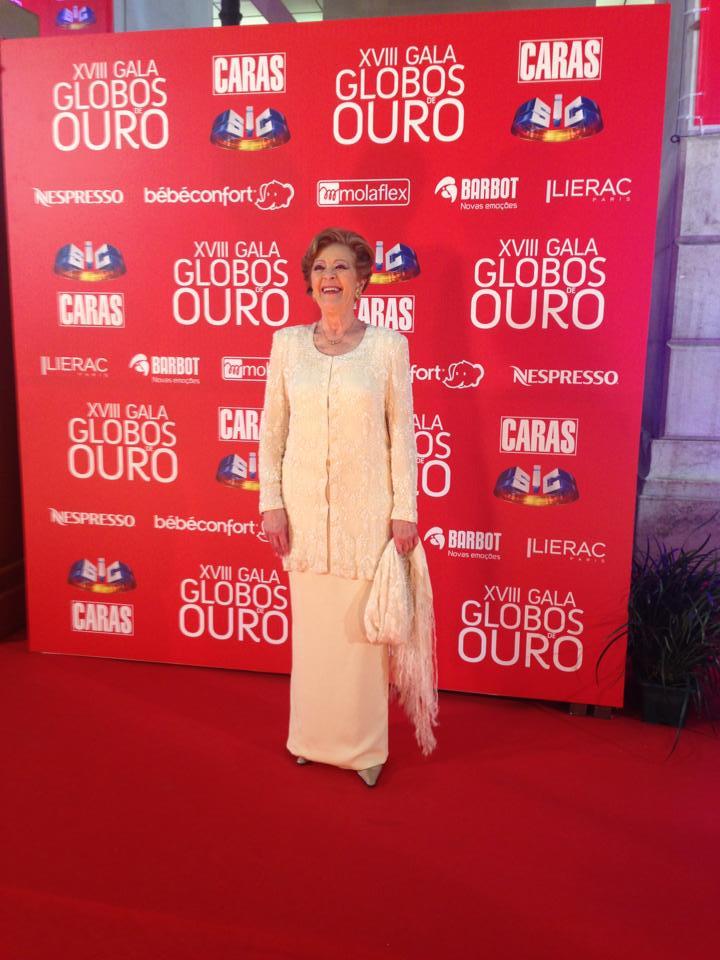 Simone Oliveira, atriz