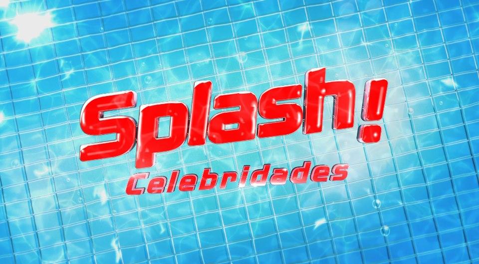 ... celebridades Conheça os 24 concorrentes de «Splash! Celebridades