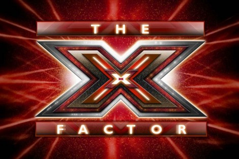 The X Factor Logo Mudanças No Formato Da Terceira Temporada De «The X Factor Usa»