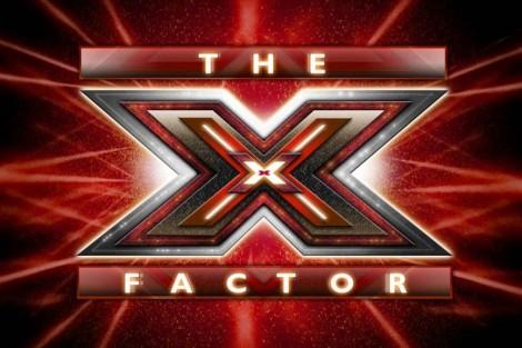 the x factor logo «Factor X» já tem Facebook