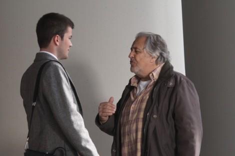 David+Carreira+E+Nicolau+Breyner David Carreira E Nicolau Breyner Confirmados Em «Hijos Del Monte»