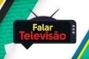 Falar Televisão Perder o Norte