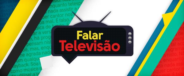 Falar Televisão