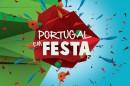 Portugal Em Festa «Portugal Em Festa» Não Vai Terminar