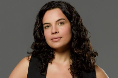 Zuleikha Robinson Homeland Atriz De «Homeland» Participará Em «Covert Affairs»