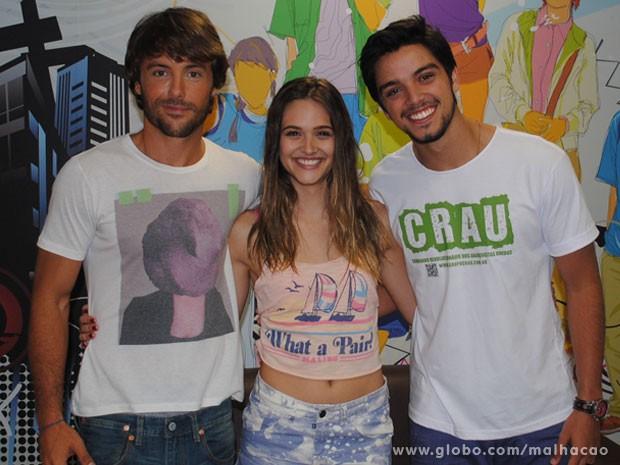 Imagem: Malhação/Globo