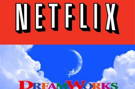 Netflix And Dreamworks Seal Multi Year Tv Deal Netflix E Dreamworks Selam Acordo De Vários Anos