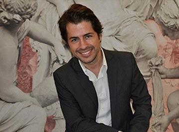 Pedro Górgia é presença habitual nas novelas da TVI