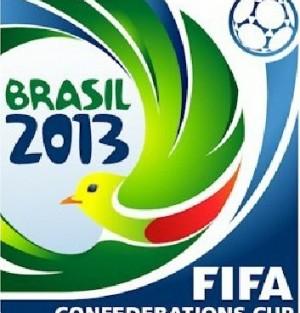Taca Das Confederacoes 2013 3F Dt Final Da «Taça Das Confederações» Consegue O Segundo Lugar