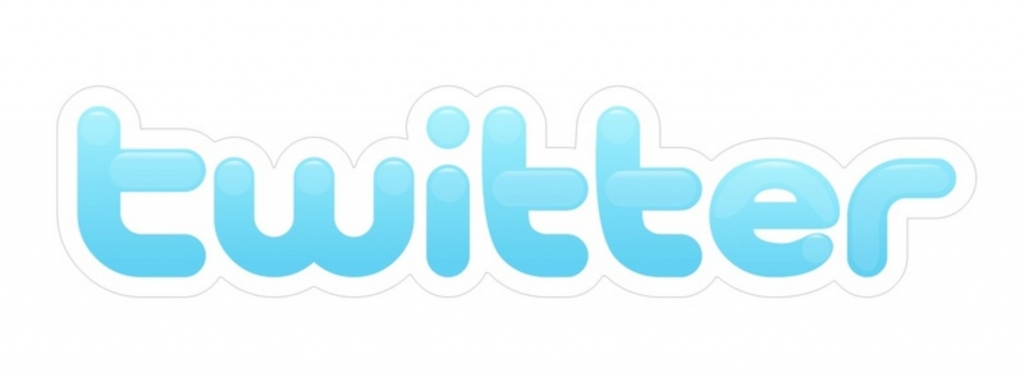 Twitter Logo Grande Comentários No Twitter Fazem Aumentar Audiências De Televisão