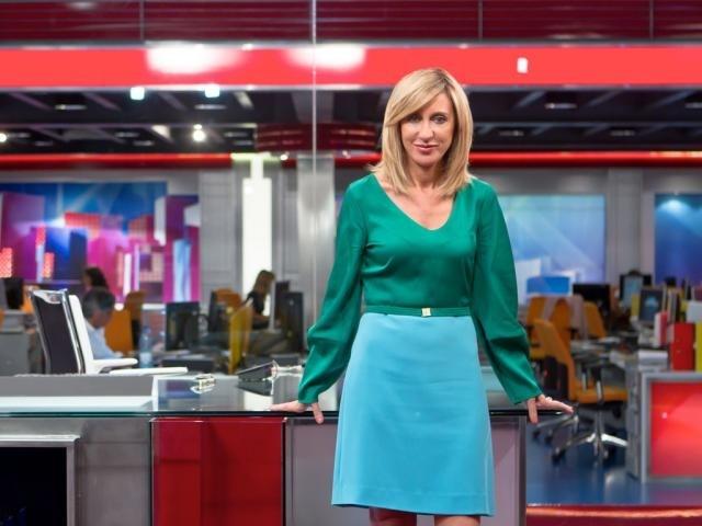 Centenas de pessoas atacam Judite Sousa no Facebook da TVI