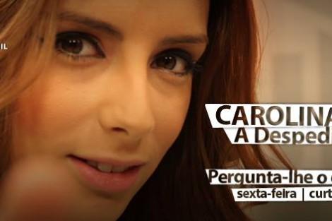 601968 643452032333570 998502967 N Carolina Torres Despede-Se Esta Sexta Do «Curto Circuito»