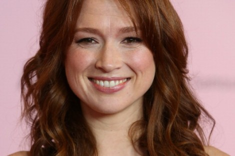 Ellie Kemper Ellie Kemper Estará Presente Na Última Temporada De «How I Met Your Mother»