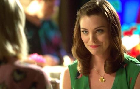 Kaitlyn Black Kaitlyn Black passa para o elenco regular de «Hart of Dixie»