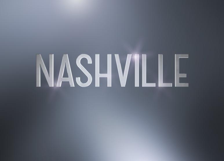 Nashville Logo T-Bone Burnett Abandona Produção De «Nashville»