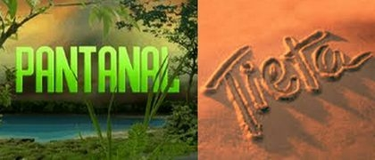 Pantanal Tieta
