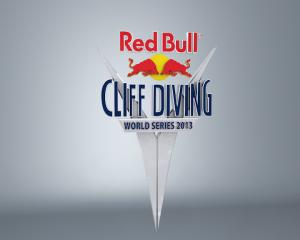 Red Bull Cliff Diving World Series 2013