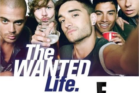 The Wanted Life Série Sobre «The Wanted» Estreia No E!