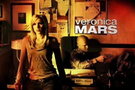 Veronica Mars Intro Veja O Primeiro Trailer Do Filme De «Veronica Mars»