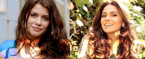 Alinne Moraes Giovanna Antonelli Manoel Carlos Quer Primeiro Beijo Homossexual Numa Novela