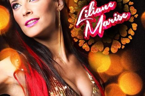Capa Cd Liliane Marise Conheça O Número De Vendas Do Primeiro Álbum De «Liliane Marise»
