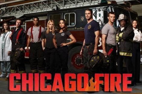 Chucago Fire Tvi Axn Estreia «Chicago Fire» Em Fevereiro