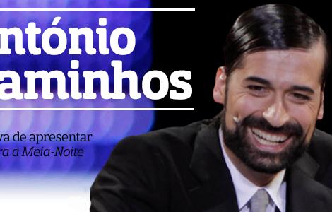 Destaque1 A Entrevista - António Raminhos