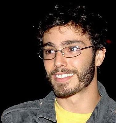 Thiago Rodrigues é um dos protagonistas de «Além do Horizonte».