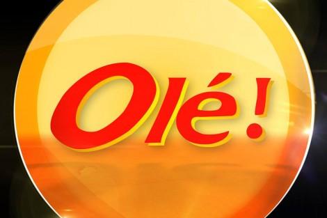 Olélogo «Olé» Poderá Ter Sido Mesmo Só Uma Emissão Especial