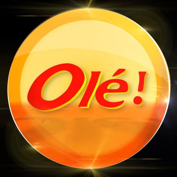 Foto:Facebook Oficial Olé!