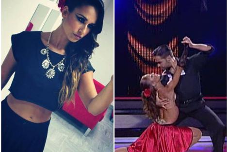 Page «Dança Com As Estrelas»: Rita Pereira E Raquel Tavares Vão À Frente