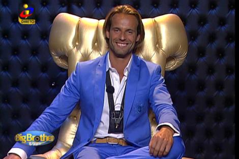 Pedro Pedro Guedes É O Grande Vencedor De «Big Brother Vip»