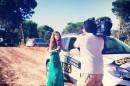 Raquel Strada Super Bock Super Rock #Rs Raquel Strada