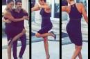 rita pereira Rita Pereira privilegiada em «Dança com as Estrelas»