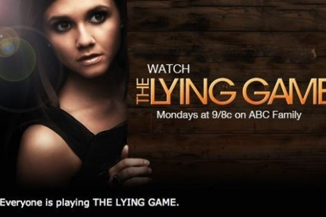 The Lying Game Abc Family Cancela «The Lying Game»