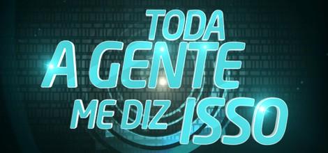 Toda A Gente Me Diz Isso [At.] Estrelas Da Tvi Presentes Em «Toda A Gente Me Diz Isso»