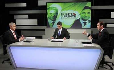 00 debate Estações não deverão fazer debates televisivos sobre as Europeias