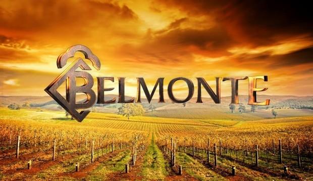 Belmonte logotipo