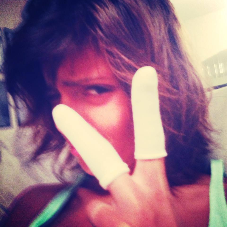 996899 560175890708216 321001544 N [At.] Andreia Rodrigues Tem Acidente Doméstico