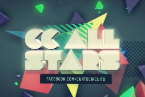 Cc All Stars Logo ‹‹Curto Circuito›› Com Novo Nome E Novo Formato