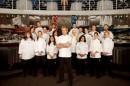 Hells Kitchen Season 9 «Hell'S Kitchen» Está De Regresso À Sic Radical