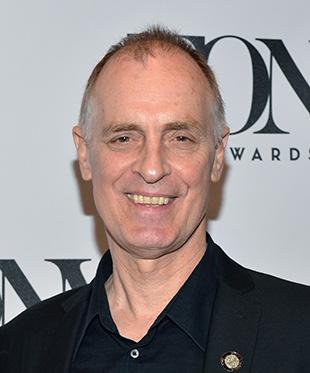 2013 Tony Awards: The Meet The Nominees Press Junket