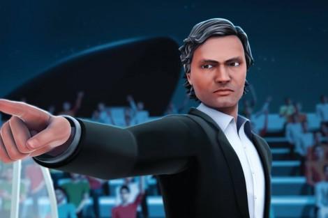 Mourinho And The Special Ones «Mourinho And The Special Ones» Já Tem Data De Estreia Na Sic