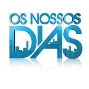 Os Nossos Dias RTP1 aposta na promoção a «Os Nossos Dias» [com fotos]